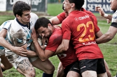 Romagna RFC - Pro Recco Rugby, foto 39