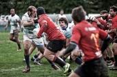 Romagna RFC - Pro Recco Rugby, foto 41