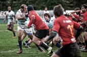 Romagna RFC - Pro Recco Rugby, foto 41