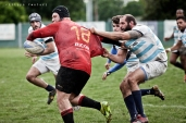 Romagna RFC - Pro Recco Rugby, foto 42