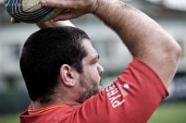 Romagna RFC - Pro Recco Rugby, foto 43