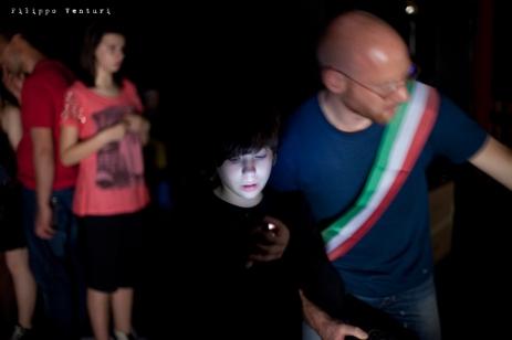 Rompiscatole, spettacolo teatrale, foto 1