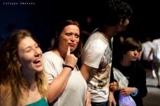 Rompiscatole, spettacolo teatrale, foto 7