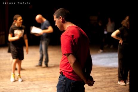Rompiscatole, spettacolo teatrale, foto 9