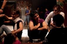 Rompiscatole, spettacolo teatrale, foto 16