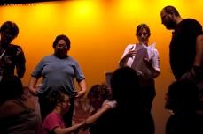 Rompiscatole, spettacolo teatrale, foto 17