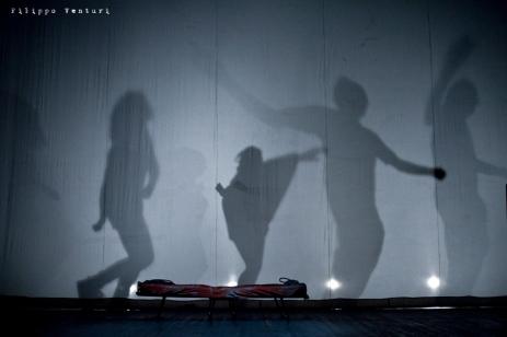 Rompiscatole, spettacolo teatrale, foto 20