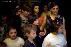 Rompiscatole, spettacolo teatrale, foto 29