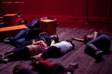 Rompiscatole, spettacolo teatrale, foto 30