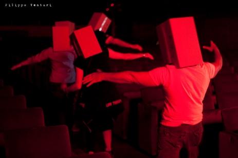 Rompiscatole, spettacolo teatrale, foto 31