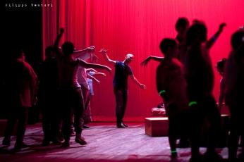 Rompiscatole, spettacolo teatrale, foto 32