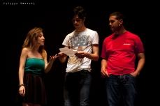 Rompiscatole, spettacolo teatrale, foto 35