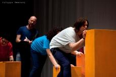 Rompiscatole, spettacolo teatrale, foto 36