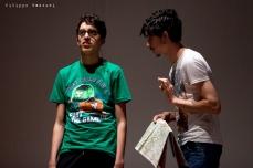 Rompiscatole, spettacolo teatrale, foto 38