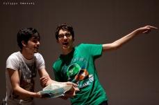 Rompiscatole, spettacolo teatrale, foto 39