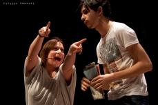 Rompiscatole, spettacolo teatrale, foto 40