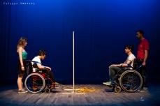 Rompiscatole, spettacolo teatrale, foto 47