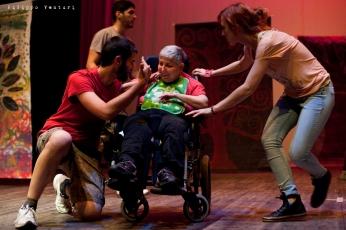 Rompiscatole, spettacolo teatrale, foto 54