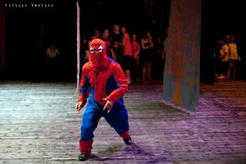 Rompiscatole, spettacolo teatrale, foto 55