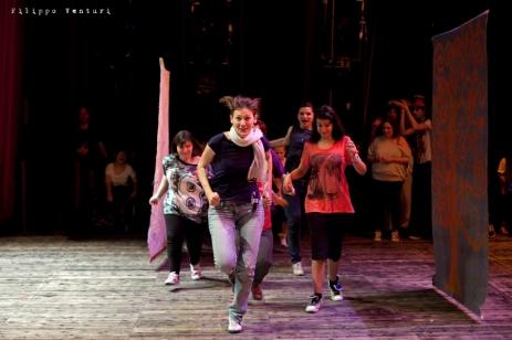 Rompiscatole, spettacolo teatrale, foto 56