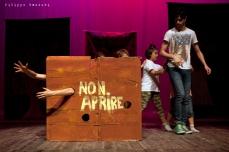 Rompiscatole, spettacolo teatrale, foto 58