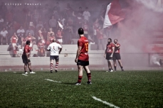 Romagna RFC - Cus Genova Rugby, foto 2