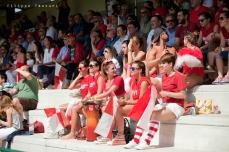 Romagna RFC - Cus Genova Rugby, foto 9