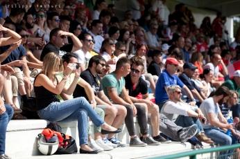 Romagna RFC - Cus Genova Rugby, foto 10
