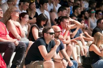 Romagna RFC - Cus Genova Rugby, foto 11