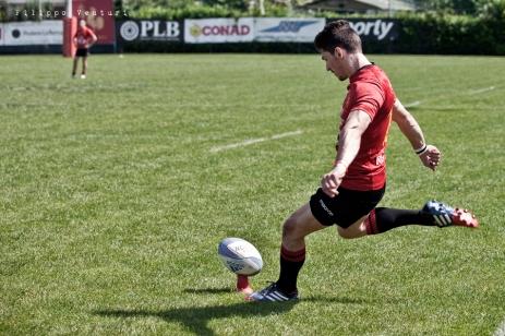 Romagna RFC - Cus Genova Rugby, foto 12