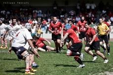 Romagna RFC - Cus Genova Rugby, foto 13