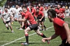 Romagna RFC - Cus Genova Rugby, foto 14