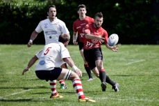 Romagna RFC - Cus Genova Rugby, foto 15
