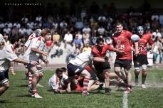 Romagna RFC - Cus Genova Rugby, foto 16
