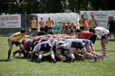 Romagna RFC - Cus Genova Rugby, foto 19