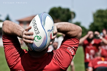 Romagna RFC - Cus Genova Rugby, foto 21