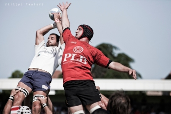 Romagna RFC - Cus Genova Rugby, foto 22