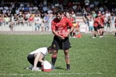 Romagna RFC - Cus Genova Rugby, foto 24