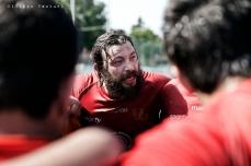 Romagna RFC - Cus Genova Rugby, foto 27