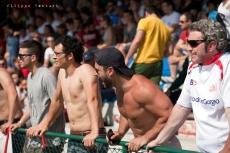 Romagna RFC - Cus Genova Rugby, foto 29