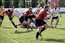 Romagna RFC - Cus Genova Rugby, foto 31