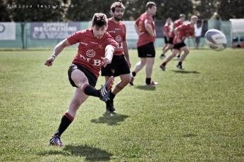 Romagna RFC - Cus Genova Rugby, foto 33