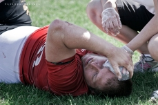 Romagna RFC - Cus Genova Rugby, foto 35