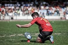 Romagna RFC - Cus Genova Rugby, foto 36