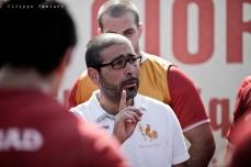 Romagna RFC - Cus Genova Rugby, foto 37
