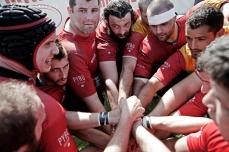 Romagna RFC - Cus Genova Rugby, foto 41