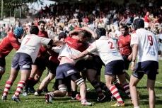 Romagna RFC - Cus Genova Rugby, foto 42