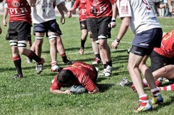 Romagna RFC - Cus Genova Rugby, foto 43