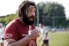 Romagna RFC - Cus Genova Rugby, foto 46