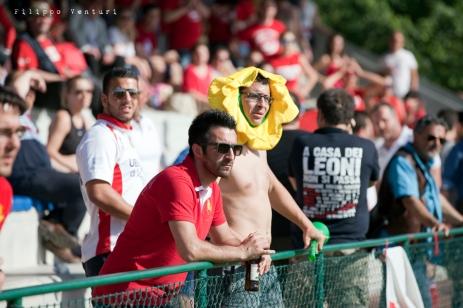 Romagna RFC - Cus Genova Rugby, foto 50